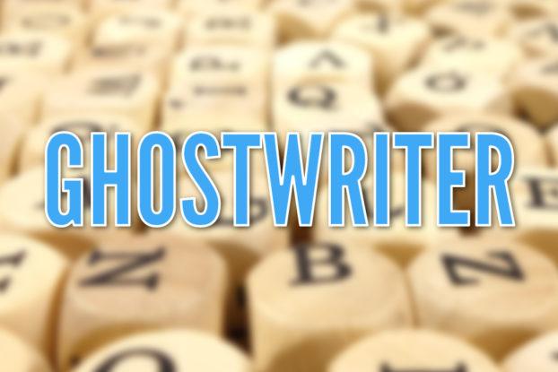 Akademische Ghostwriter
