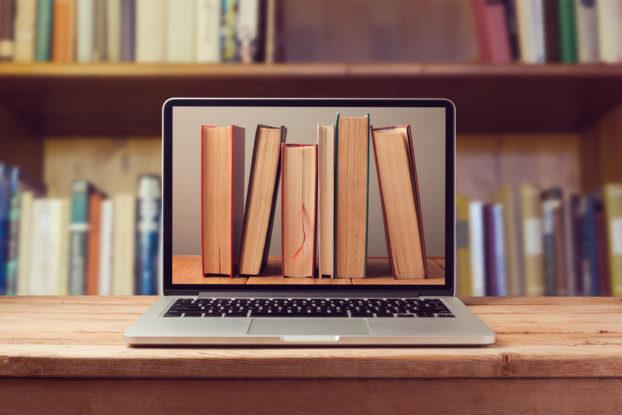 In online Bibliothek Literatur finden und Ebooks kaufen