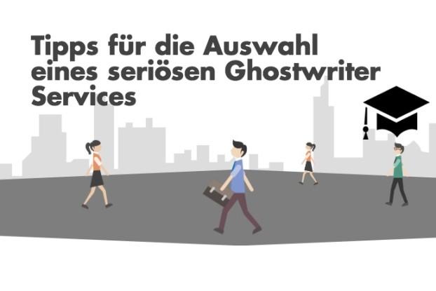 ghostwriter erfahrungen und tipps